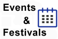 South East Queensland Events and Festivals Directory